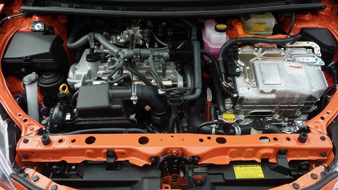 Automotive Label Materials for Use in the Engine Compartment